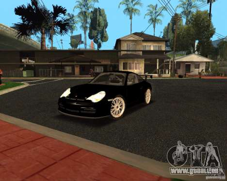 Porsche 911 GT3 RS pour GTA San Andreas