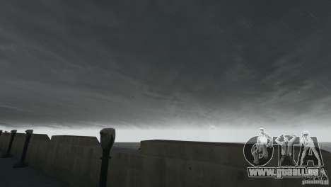 Saites ENBSeries Low v4.0 für GTA 4 siebten Screenshot
