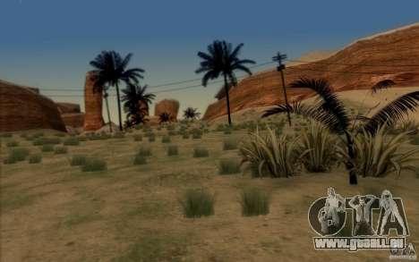 RoSA Project v1.0 pour GTA San Andreas