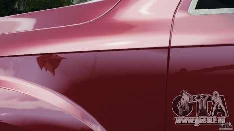 Audi Q7 V12 TDI v1.1 pour le moteur de GTA 4