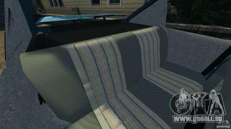 Chevrolet Kadett GSI pour GTA 4 est un côté