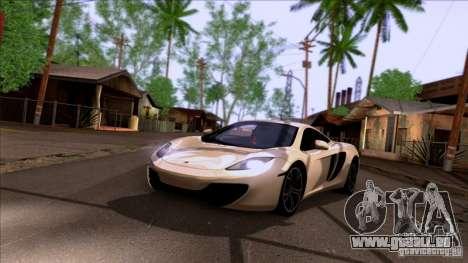 SA Beautiful Realistic Graphics 1.3 pour GTA San Andreas