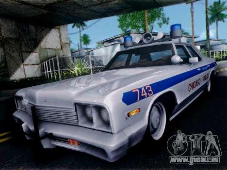 Dodge Monaco 1974 für GTA San Andreas
