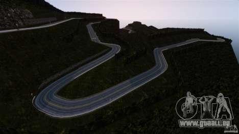 New Akina für GTA 4 neunten Screenshot