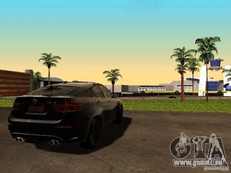 ENBSeries v1.2 für GTA San Andreas achten Screenshot