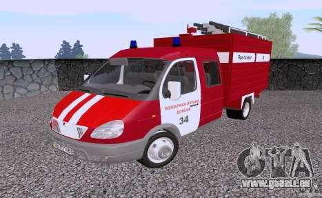 33023 GAS-Feuerstellen für GTA San Andreas