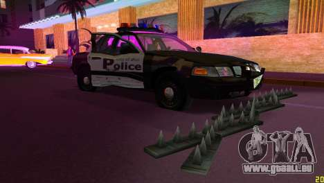 HP Stinger 2.0 für GTA Vice City fünften Screenshot