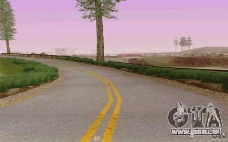PoSSibLe Sa_RaNgE v3.0 pour GTA San Andreas dixième écran