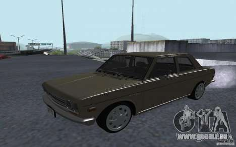 Datsun 510 für GTA San Andreas