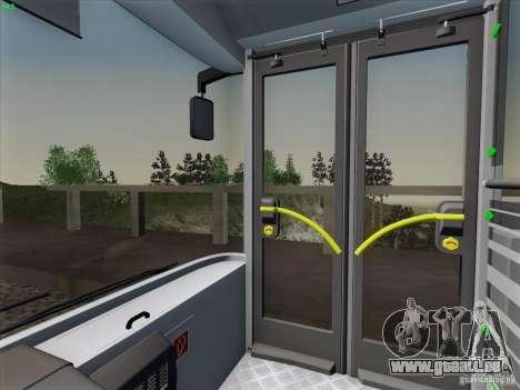 Design X3 für GTA San Andreas Räder