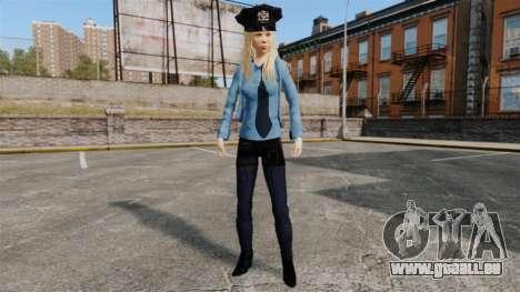 Neue Mädchen-V 4.0 für GTA 4 dritte Screenshot