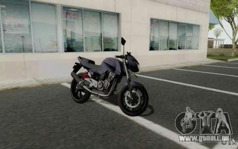 Bajaj Pulsar 180 DTSI ENgeine pour GTA San Andreas