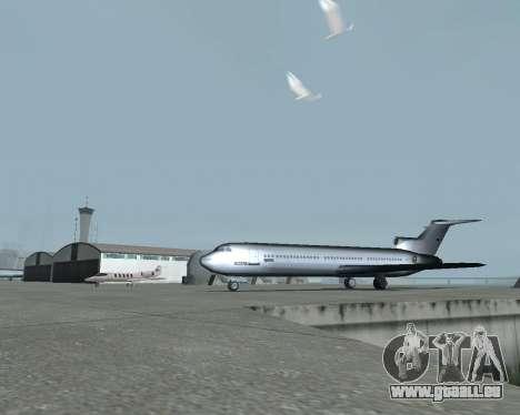 Real New San Francisco v1 für GTA San Andreas zweiten Screenshot