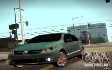 Volkswagen Golf G5 für GTA San Andreas