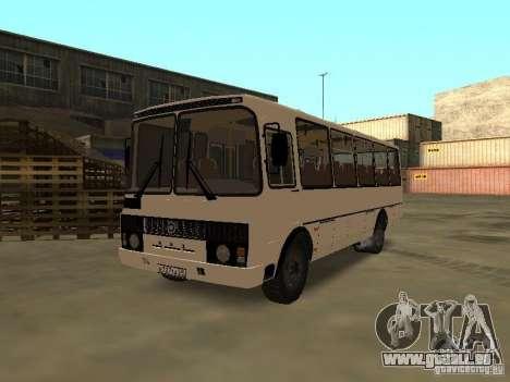 GROOVE 4234 v. 2 für GTA San Andreas