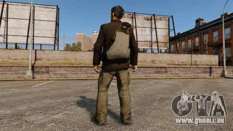 V6 Sam Fisher für GTA 4 dritte Screenshot