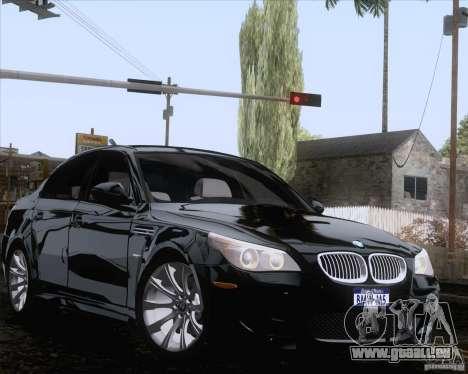 Playable ENB Series v1.2 für GTA San Andreas dritten Screenshot