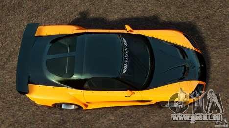 Mazda RX-7 Veilside Tokyo Drift pour GTA 4 est un droit