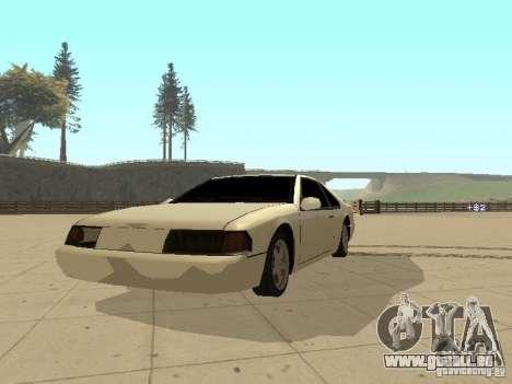 Fortune par Foresto_O pour GTA San Andreas
