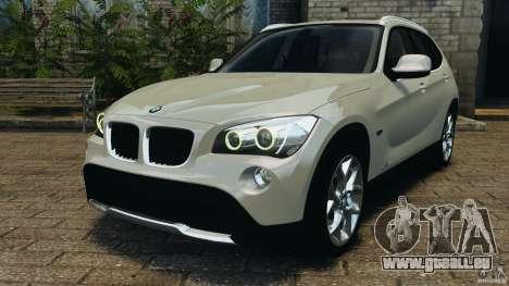 BMW X1 pour GTA 4