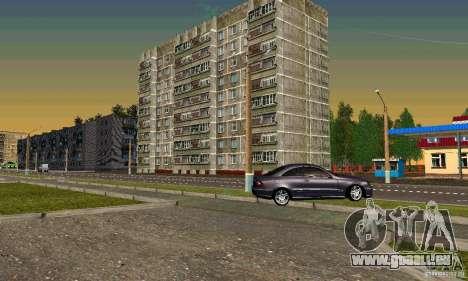 Arsamas v0. 1 für GTA San Andreas zweiten Screenshot