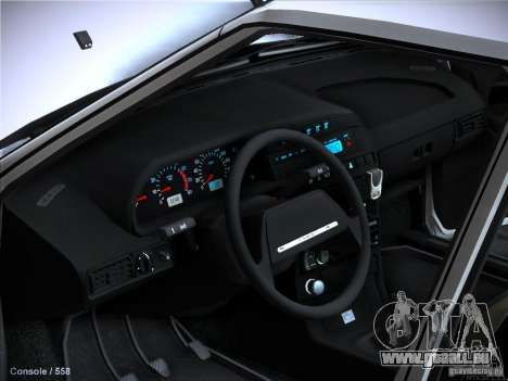 VAZ 2109 Rostow für GTA San Andreas