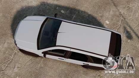 Fiat Palio Adventure Locker Evolution für GTA 4 rechte Ansicht
