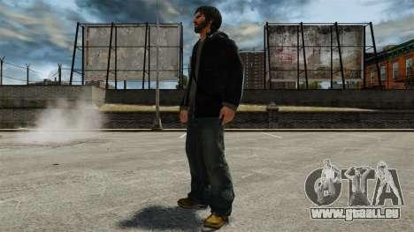 Sam Fisher-v1 für GTA 4 weiter Screenshot