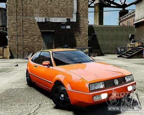 Volkswagen Corrado VR6 für GTA 4 hinten links Ansicht