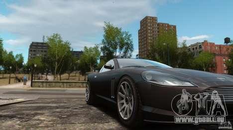 Super GTR Final für GTA 4 rechte Ansicht