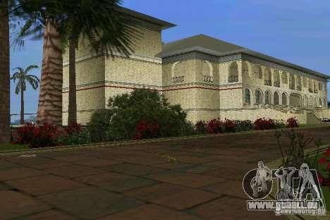 New Mansion pour GTA Vice City