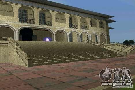 New Mansion für GTA Vice City zweiten Screenshot