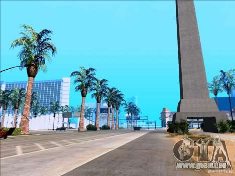 ENBSeries v1.1 für GTA San Andreas elften Screenshot