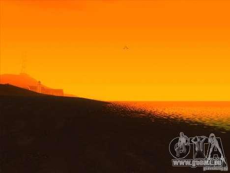 ENBSeries v1.0 pour GTA San Andreas septième écran