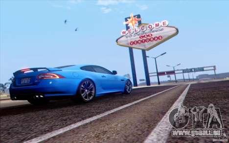 SA Illusion-S V4.0 für GTA San Andreas