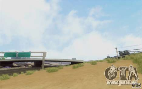 Sky Box V2.0 pour GTA San Andreas