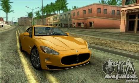 SA_gline v2.0 pour GTA San Andreas