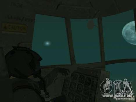 Pilot für GTA San Andreas fünften Screenshot