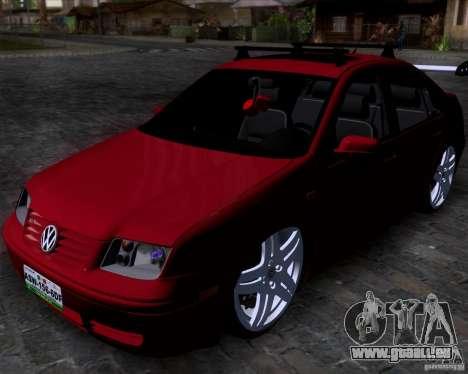 Volkswagen Jetta 2005 pour GTA San Andreas