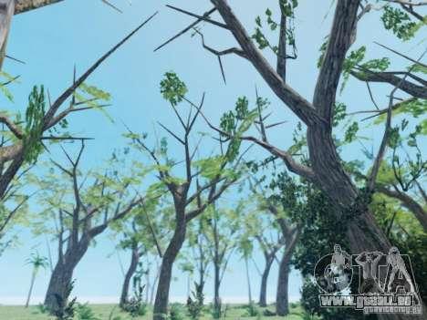 Lost Island IV v1.0 pour GTA 4 cinquième écran