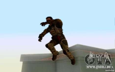 David Mason für GTA San Andreas siebten Screenshot