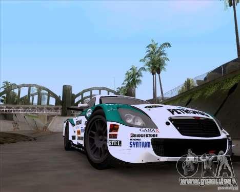 Lexus Sc430 für GTA San Andreas