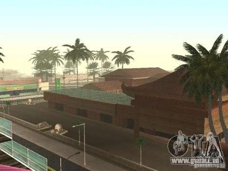 New Chinatown für GTA San Andreas dritten Screenshot