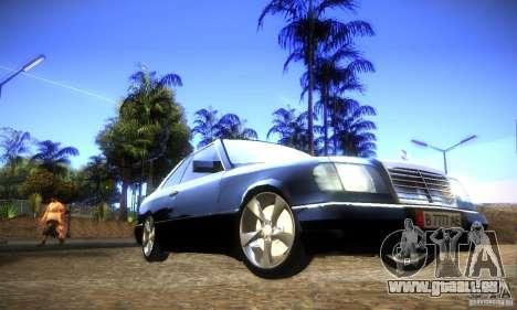 Mercedes-Benz CE 320 für GTA San Andreas