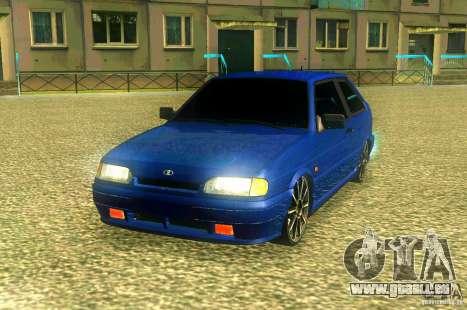VAZ 2113 LT pour GTA San Andreas