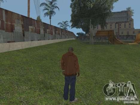 Nouvelles textures de Los Santos pour GTA San Andreas neuvième écran