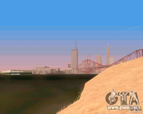 Young ENBSeries pour GTA San Andreas