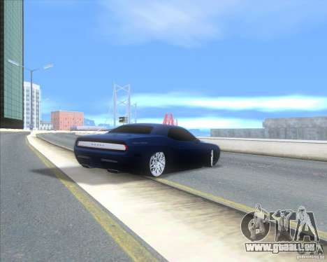 ENBSeries by LeRxaR v3.0 pour GTA San Andreas
