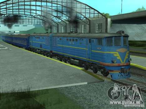 Te7-080 für GTA San Andreas