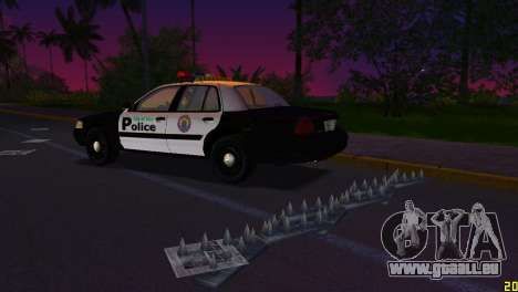HP Stinger 2.0 für GTA Vice City Screenshot her